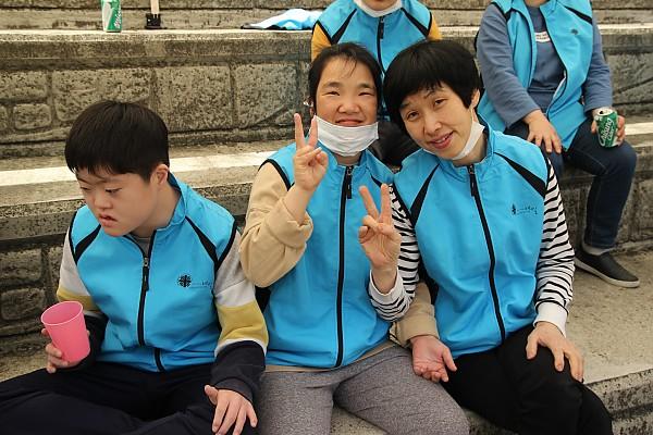 18.04.21 해밀체육대회