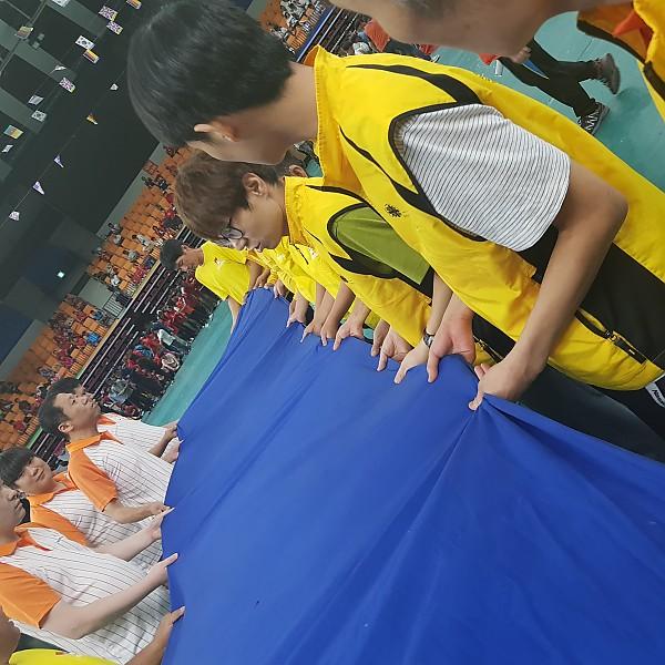 18.09.12 장애인체육대회