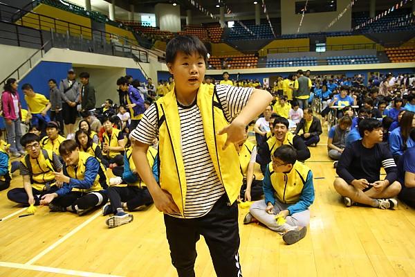 09.21 시설장애인체육대회
